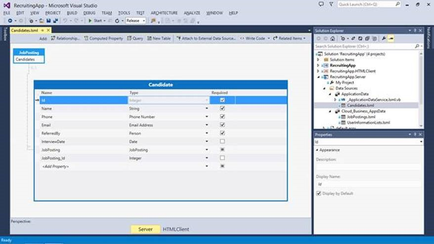 Announcing the Visual Studio 2013 Release Candidate